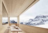 15 công trình kiến trúc nhà ở đáng kinh ngạc nằm cheo leo trên vách núi, số 14 mới khủng khiếp