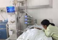 Hải Phòng: BV Trẻ em Hải Phòng cứu sống bé 8 tháng tuổi ngưng thở vì sặc chuối