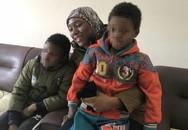 Hành trình phi thường của người phụ nữ cứu 2 con từ tay IS