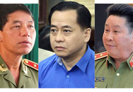 """Ngày xét xử thứ 2 vụ Vũ """"nhôm"""": Hai cựu Thứ trưởng Bộ Công an bị đề nghị mức án xứng tội danh"""