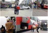 Hoạt động bát nháo, liên tục vi phạm nhưng cả năm nhà xe Kumho Việt Thanh chỉ bị CSGT phạt nguội 6 lần