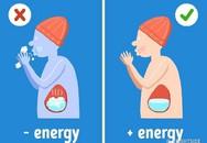 Bốn bí quyết bạn nên nằm lòng để dùng lúc khẩn cấp