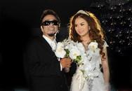 Nghệ sĩ Hồng Tơ chia sẻ về cuộc sống hôn nhân với người vợ xinh đẹp kém 23 tuổi