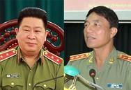 Thông tin mới nhất về vụ khởi tố 2 cựu thứ trưởng Bộ Công an