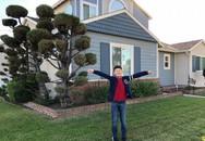 Mới 10 tuổi, con trai ca sĩ Quang Dũng đã sở hữu căn nhà triệu đô