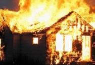 Khởi tố người phụ nữ phóng hỏa đốt con tình nhân