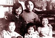 Hé lộ những năm tháng mồ côi mẹ và cuộc đời nhiều nhọc nhằn của nữ thi sỹ Xuân Quỳnh