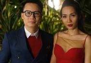 Vợ chồng Hoàng Bách quay MV kỷ niệm 12 năm ngày cưới
