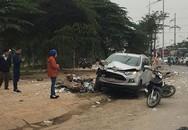 Con trai đôi vợ chồng tử vong sau tai nạn liên hoàn: 'Mọi khi bố mẹ tôi đi xe buýt nhưng hôm ấy không hiểu sao lại đi xe máy'