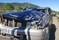 Chú rể văng khỏi ôtô trên cao tốc Liên Khương – Đà Lạt chết tại chỗ
