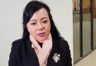 Bộ trưởng Nguyễn Thị Kim Tiến: Công chức Bộ Y tế sẽ khởi động tập thể dục ngay tại công sở