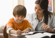 Ba thói quen bố mẹ nên thực hiện để con học tập tốt hơn