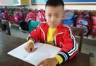 Cô giáo tát học sinh lớp 1 chảy máu tai: Không thể đổ lỗi cho áp lực
