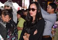 Nghệ sĩ miền Nam đưa tiễn diễn viên hài Mạnh Tràng