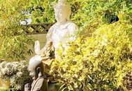 Những biệt thự mang đậm dấu ấn Phật giáo của các người đẹp Việt