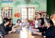 Quảng Ngãi: Hiệu quả từ mô hình chăm sóc sức khỏe người cao tuổi tại cộng đồng