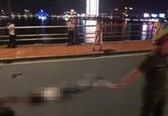 2 xe máy tông nhau trên cầu Rồng, thanh niên 22 tuổi chết thảm, 2 mẹ con trọng thương