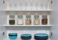 7 sai lầm trong khâu tổ chức khiến nhà bếp của bạn trở nên vô cùng luộm thuộm