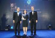 Tập đoàn Novaland vinh dự nhận giải thưởng doanh nghiệp Việt Nam xuất sắc châu Á 2019