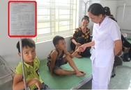 Kết luận chính thức vụ nhiều học sinh tiểu học ở Hải Dương nhập viện không rõ nguyên nhân