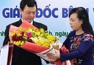 Bác sĩ 46 tuổi trở thành giám đốc Bệnh viện Chợ Rẫy