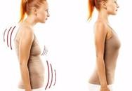 Thói quen sai lầm gây đau lưng