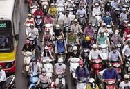 Đề xuất đăng kiểm xe máy, Hà Nội có giảm được ô nhiễm không khí?