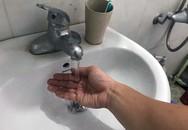 """Nước """"khét"""", dân lo"""