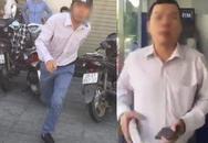 Thông tin mới nhất gây bất ngờ vụ gã đàn ông chửi bới, đánh người phụ nữ lớn tuổi ở cây ATM vì bị nhắc phải xếp hàng