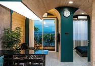 Căn nhà có 6 mái vòm ở TPHCM
