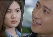 """Hoa hồng trên ngực trái tập 21: Trà bị cấp dưới của Thái dọa tiết lộ giới tính """"đứa con đổi vận"""""""
