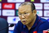 HLV Park Hang-seo: Phóng viên nước chủ nhà đã thiếu tôn trọng HLV Indonesia