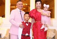 Vũ Cẩm Nhung áp lực khi làm dâu nhà đại gia