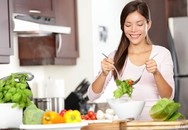 Phụ nữ hiện đại biết biến gánh nặng bếp núc thành niềm cảm hứng mỗi ngày
