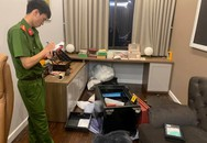 Bắt nghi phạm trộm 5 tỷ tại nhà ca sĩ Nhật Kim Anh