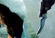 Ghen tuông, chồng vác dao chém vợ rồi cứa cổ tự sát