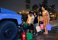 Một tuần vật lộn với khủng hoảng nước của người Hà Nội