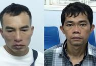 Bắt 2 gã đàn ông ngoại quốc chuyên phá két sắt trộm tài sản ở Đà Nẵng