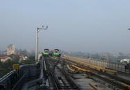 Đường sắt đô thị bao giờ xong?