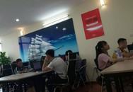 """Phơi bày sự thật bên trong lớp học khởi nghiệp bằng """"thần dược"""" giữa Hà Nội"""