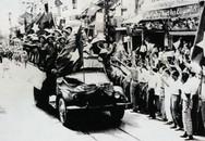 Kỷ niệm 65 năm ngày Giải phóng Thủ đô (10/10/1954-10/10/2019): Nhiều hoạt động đặc biệt ý nghĩa
