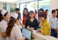 Khai trương Dịch vụ Thanh toán viện phí không dùng tiền mặt tại Bệnh viện Ung Bướu Hà Nội