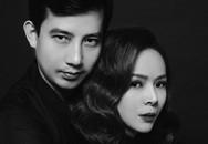 """Hồng Quang """"Hoa hồng trên ngực trái"""": Gã chồng nhu nhược trên phim và cuộc sống bình yên bên người vợ """"đanh đá"""" nhất màn ảnh Việt"""