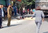 2 đứa trẻ bỗng mồ côi cả cha lẫn mẹ sau vụ tai nạn giao thông thảm khốc