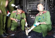 Diễn biến mới nghi án vợ giết chồng rồi phi tang xác xuống ao ở Tuyên Quang