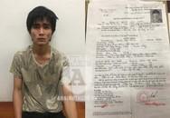Bi hài thanh niên trộm xe trên đường đi trốn lại bị… đánh cắp