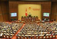 Sáng nay khai mạc Kỳ họp thứ 8 Quốc hội khóa XIV