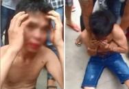Thông tin bất ngờ vụ ông bố đánh con sau 2 năm bị giang hồ đến tận nhà đòi xử