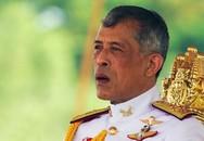 Vua Thái sa thải 6 quan chức