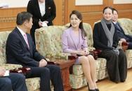 Vợ ông Kim Jong-un lần đầu xuất hiện sau 4 tháng